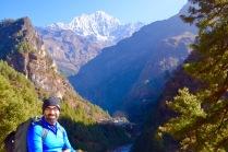 EBC Trek, Nepal